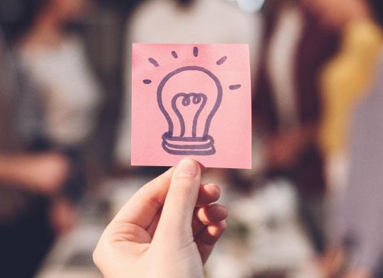 Gemeinsam bauen wir das Fundament für den langfristigen Erfolg Eures Startups